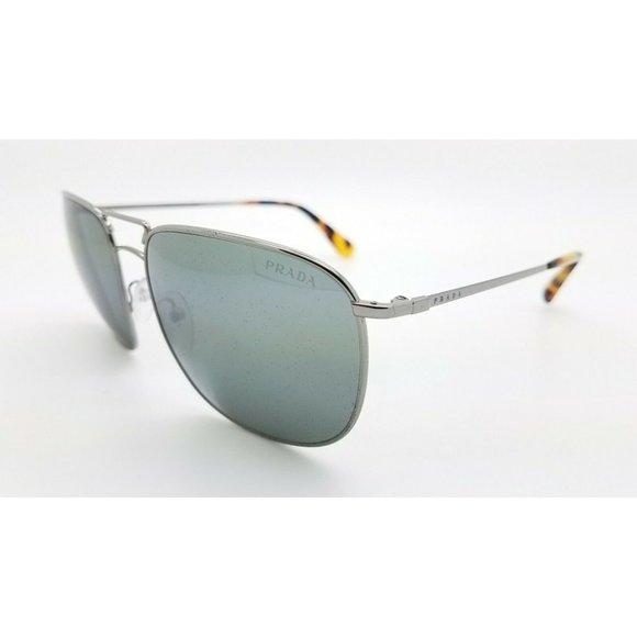 Prada Men's Sunglasses PR52TS 5AV7W1